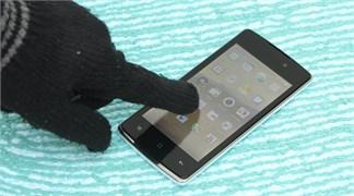 Smartphone Oppo Joy Plus RAM 1GB giá 2,5 triệu lên kệ thegioididong
