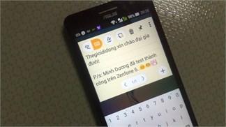 'Hô biến' 9 ứng dụng độc quyền trên Zenfone 2 sang máy Android khác