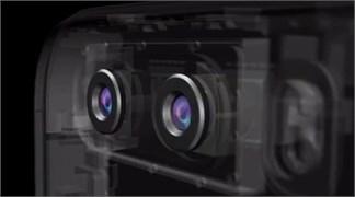 Samsung đang chế tạo smartphone với camera kép ở mặt sau