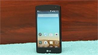 Smartphone giá rẻ, thiết kế đẹp của LG bất ngờ giảm giá cả triệu đồng
