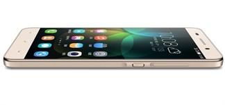 Smartphone Huawei thiết kế đẹp không kém iPhone với RAM 2GB, camera 13MP có giá chỉ 2,8 triệu