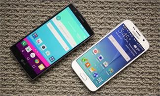 7 lý do để có thể nói LG G4 đáp ứng nhu cầu người dùng tốt hơn cả Galaxy S6 và S6 Edge
