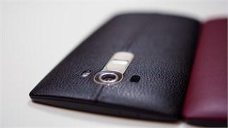 Camera LG G4 và những ấn tượng...trên lý thuyết