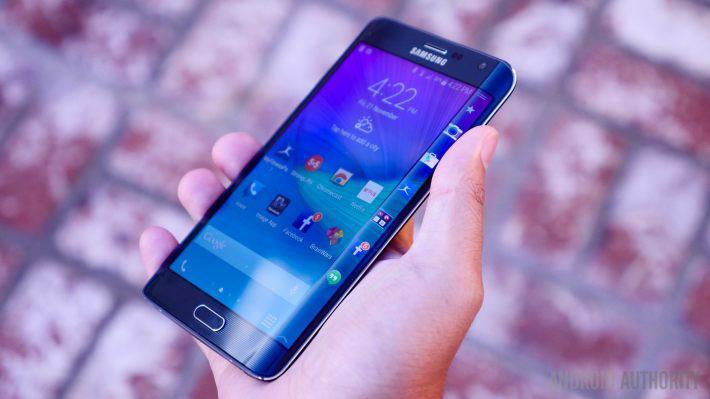 Tai sao Galaxy S6 Edge lai thanh cong hon Galaxy Note Edge