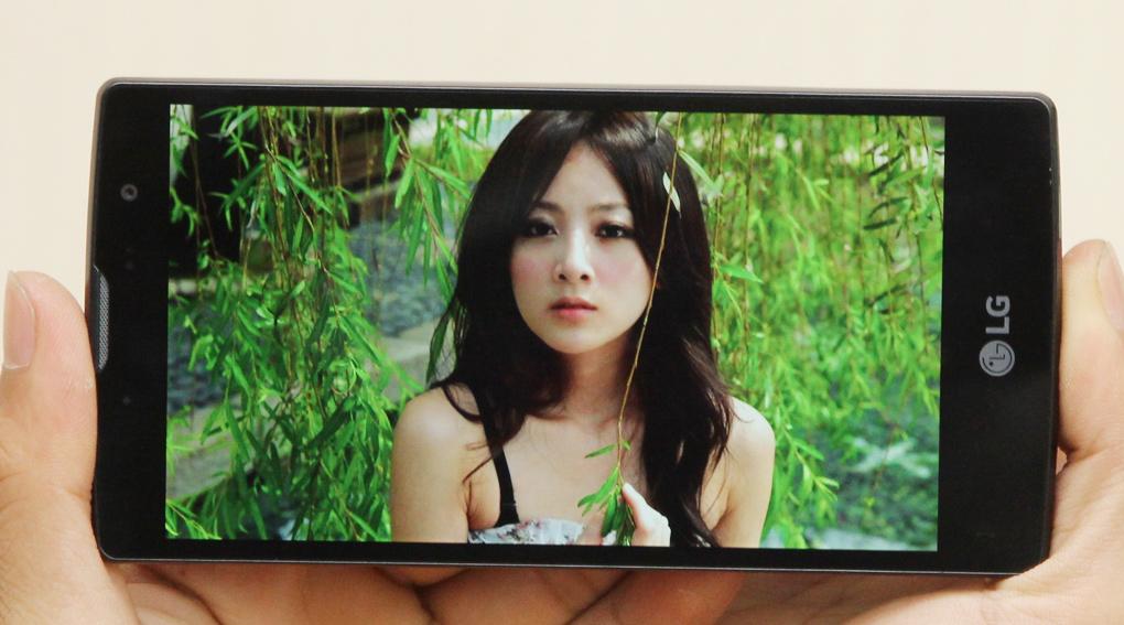 LG Magna màn hình