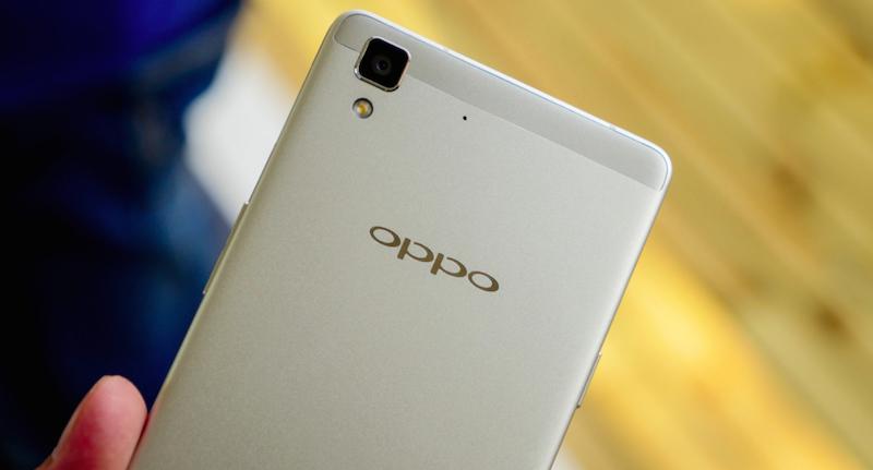 Loạt ảnh trên tay Oppo R7 và R7 Plus 12