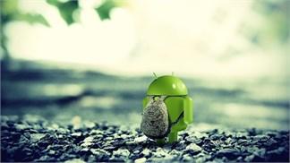 'Đế chế' Android sắp đổ bộ lên cả thiết bị RAM... 32MB