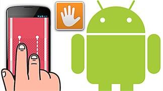 Mẹo tắt chế độ TalkBack trên các smartphone Android khi vô tình kích hoạt