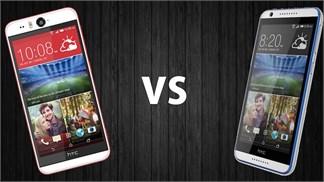 Rò rỉ phablet HTC trang bị chip tám nhân, hai cảm biến camera Samsung