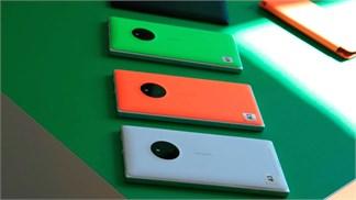 Phát hiện phablet Lumia lạ màn hình tới 5.7 inch