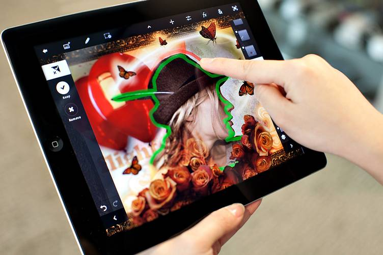 Adobe sẽ khai tử Photoshop Touch, chuẩn bị tung ra ứng dụng chỉnh sửa ảnh mới! - 76333