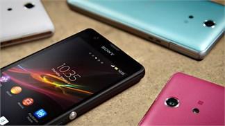 Sẽ không bao giờ có smartphone mang tên Sony Xperia Z4 dành cho quốc tế?