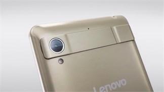 Lenovo công bố smartphone tích hợp máy chiếu laser với khả năng 'thật không thể tin được'