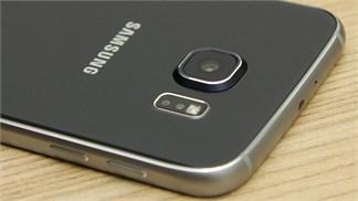 Một người 'anh em' hết sức bí ẩn của Galaxy S6 vừa bị phát hiện