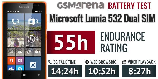 Lumia 435 và Lumia 532