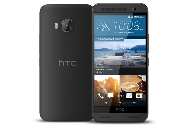 HTC One ME chinh thuc ra mat smartphone dau tien tren the gioi chay chip Helio X10