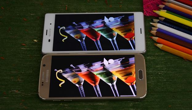 So sánh Samsung Galaxy S6 và Sony Xperia Z3 - 13