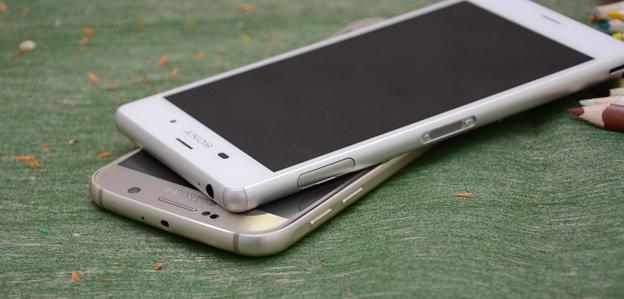 So sánh Samsung Galaxy S6 và Sony Xperia Z3 - 19