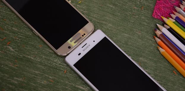 So sánh Samsung Galaxy S6 và Sony Xperia Z3 - 8