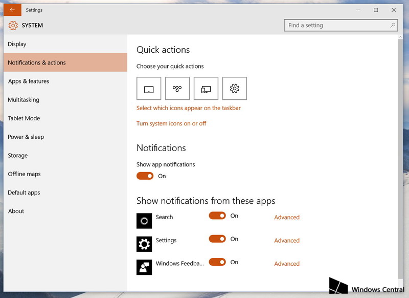 notificaitons-actions-windows-10