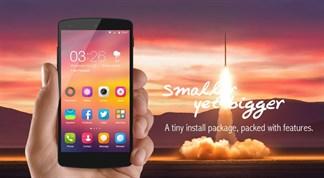 Tải về 5 Launcher mới cho Android trong tháng 6/2015, có thể bạn thích!