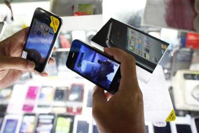 Những chiếc iPhone này rất dễ bị hỏng