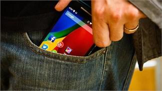 Thế hệ thứ ba của dòng smartphone Moto giá rẻ nổi tiếng phơi bày thiết kế