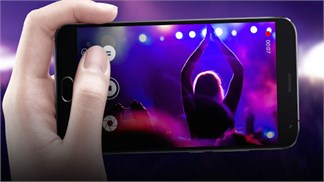 'Bom tấn' tầm trung Meizu MX5 chào đời, camera 20MP lấy nét laser, thiết kế cạnh tranh iPhone 6