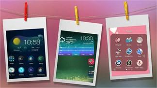 Chia sẻ 3 bộ theme đẹp dành cho những ai đang dùng smartphone Lenovo
