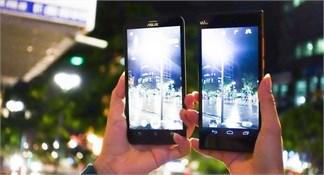 Kết quả đọ camera giấu mặt: Ảnh chụp thiếu sáng Asus Zenfone 2 được bình chọn nhiều hơn Wiko Ridge Fab 4G