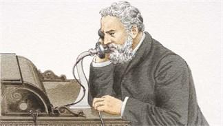 [Nhân vật] Graham Bell: Chủ nhân bằng sáng chế điện thoại, đúng hay sai? (phần 2)