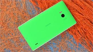 Smartphone Windows Phone hàng đầu Lumia 930 bất ngờ giảm giá cả triệu đồng