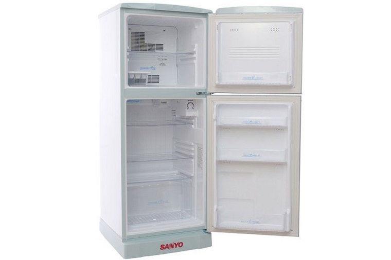 Lắp đặt và sử dụng tủ lạnh khi mới mua