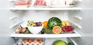 """""""Tất tần tật"""" về thay gas cho tủ lạnh"""