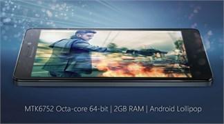 7 smartphone mạnh nhờ vi xử lý 64-bit và Android 5 Lollipop giá từ 3~5 triệu đồng