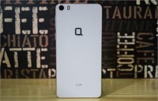 Đánh giá Q GLAM - smartphone thời trang chuyên selfie với đèn flash phía trước