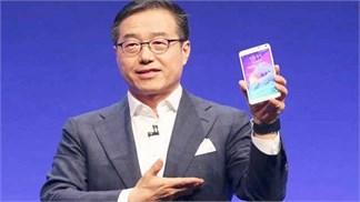 Galaxy Note 4 vừa hạ giá tiền triệu, sở hữu siêu phẩm chỉ trong tầm tay