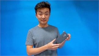 Cận cảnh OnePlus 2: chàng 'sát thủ diệt bom tấn' với vẻ ngoài điển trai