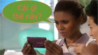 Nokia vừa trình làng sản phẩm 'quái dị' nhưng hết sức thú vị
