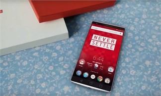 Đọ cấu hình, hiệu năng One Plus 2 với các 'siêu phẩm' Android hàng đầu hiện nay