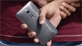 Xuất hiện smartphone Full HD, chạy chip Snapdragon tám lõi quyến rũ hơn cả Zenfone 2