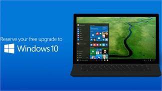 Hướng dẫn chi tiết 4 cách nâng cấp lên Windows 10, cùng trải nghiệm nào!