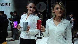 Bộ đôi Zenfone 2 Deluxe, Zenfone 2 Laser bất ngờ 'bước vào đời'
