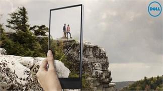Dell tung tablet giá rẻ, thiết kế đẹp, nghe gọi khoẻ re
