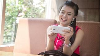 Smartphone Lenovo chạy chip lõi tứ 64-bit giá chỉ 1.69 triệu đến Việt Nam