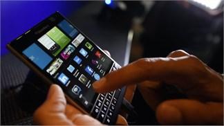 Phát hiện smartphone 'Dâu Đen' mới đang lượn lờ ngay tại Việt Nam