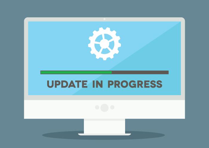 Đảm bảo hệ điều hành và trình duyệt web luôn được cập nhật mới nhất