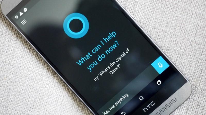 Cortana bản Android 1