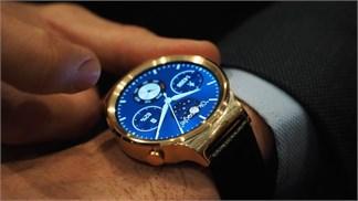 Smartwatch sang chảnh của Huawei sắp lên kệ với giá cao