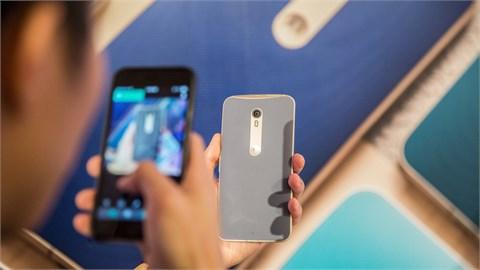 Lộ diện thêm một smartphone Motorola cấu hình mạnh mẽ